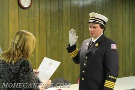 1st Assistant Chief Don DeChent/Car 2262