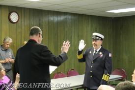 Chief George Keesler/Car 2261