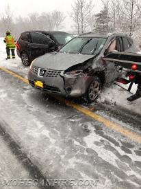 Wed. 3/7/18: Taconic State Pkwy MVA