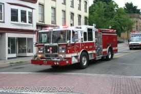 Photo Courtesy of J&D Fire Photography