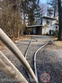 Photo Courtesy of Kempters Fire Wire