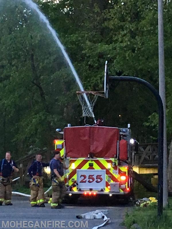 Photo Courtesy of VAC Paramedic Reid